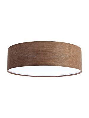 Lampada da soffitto  BP-Light Tina BROWN