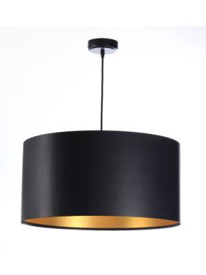 Lampada a sospensione  BP-Light LAXIMI BLACK AND GOLD 003