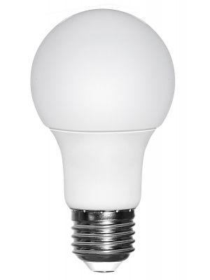 Lampadina E27 - 9W 3000k 810lm Globo 10600-3B di 3 luci
