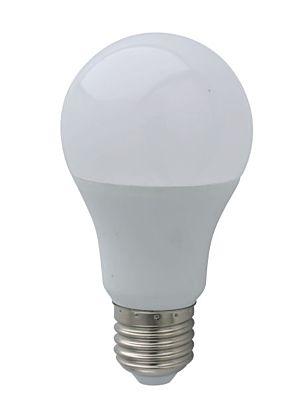 Lampadina LED E27-9W 4000K Globo 10625C