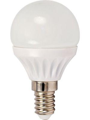Lampadina LED E14 5W 4000K Globo 10641C