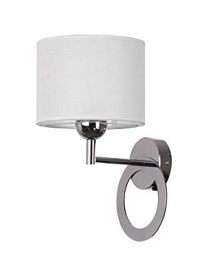Lampada da parete Pres Chrom