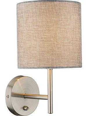 Lampada da parete Globo PACO 15185W