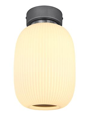 Lampada da soffitto a LED Globo BOOMER 15437D1