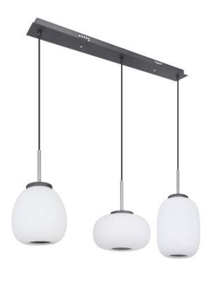 Lampada a sospensione a LED Globo BOOMER 15437H2
