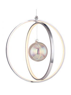 LED Lampada a sospensione Globo KIZZY 15606‐36