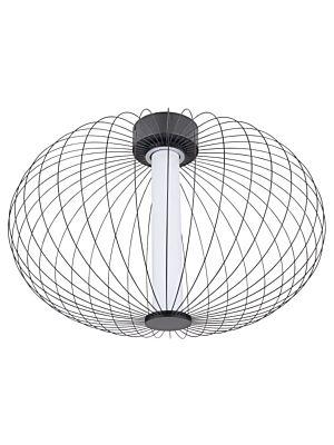 Lampada da soffitto a LED Globo MORURI 15608D