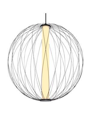 Lampada a sospensione a LED Globo MORURI 15608H