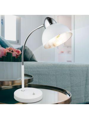 Lampada da tavolo Globo ANITA 24703W