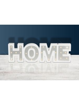 Led illuminazione decorativa Globo HOME 29978