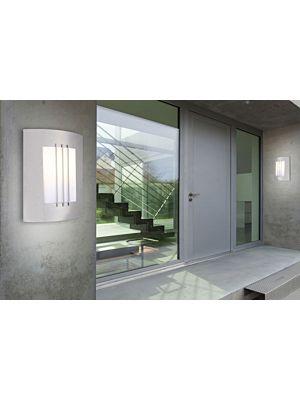 Lampada da parete per esterno ORLANDO Globo 3156-2