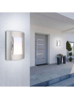 Lampada da parete per esterno ORLANDO Globo 3156-3