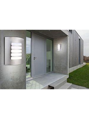 Lampada da parete per esterno ORLANDO Globo 3156-5