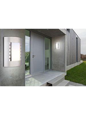 Lampada da parete per esterno ORLANDO Globo 3156