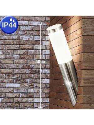 Lampada da parete per esterno BOSTON Globo 3157