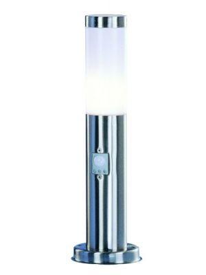 Lampada da terra per esterni con sensore BOSTON Globo 3158S