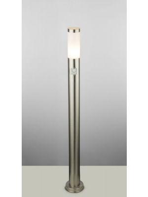 Lampada da terra per esterni con sensore BOSTON Globo 3159S