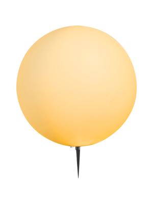 Lampada da terra per esterni ,Toula Globo 31777