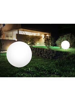 Lampada da terra per esterni ,Toula Globo 31778
