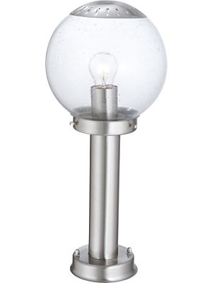 Lampada da terra per esterni BOWLE II Globo 3181