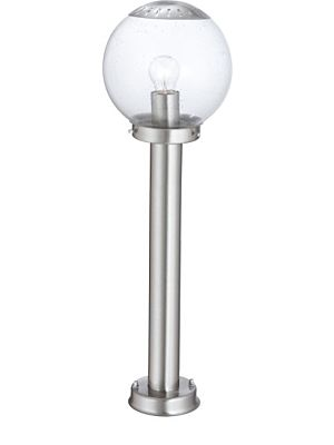 Lampada da terra per esterni BOWLE II Globo 3182