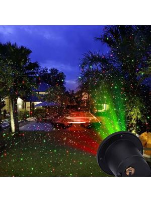 Led illuminazione decorativa Globo Tammes laser 32001