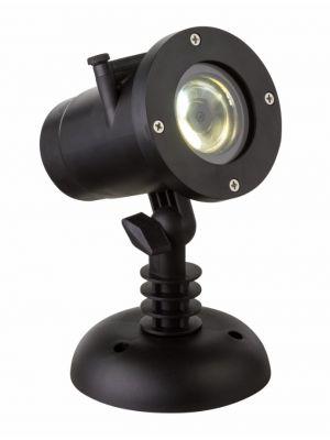 Faretto a LED per esterno, Globo MERITON 32003
