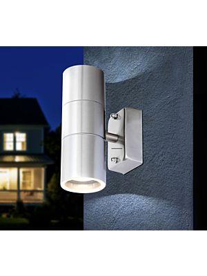 LED Lampada de parete per esterno Globo STYLE 3201-2L