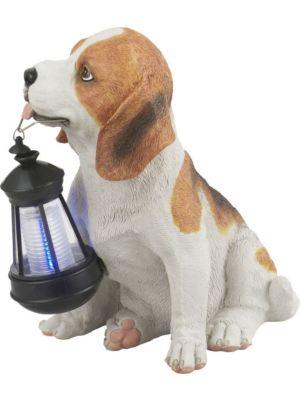 Lampada ad Energia Solare Globo 33371