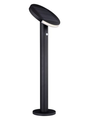 LED Solar lampada da terra per esterni con sensore Globo 33621S