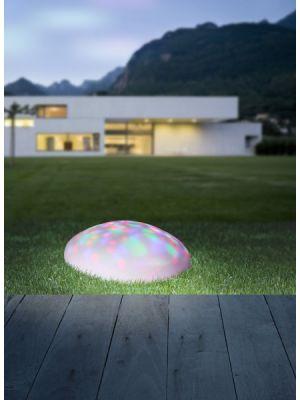 LED Lampada decorativa per esterno Globo SOLAR 33665 IP65