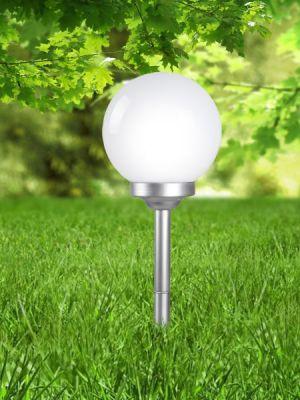 LED Lampada da terra per esterno SOLAR Globo 3377