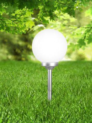 LED Lampada da terra per esterno SOLAR Globo 3378