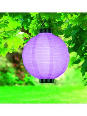 Lampada ad Energia Solare Globo 33970V