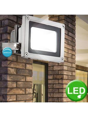 Faretto a LED per esterno Globo 34107
