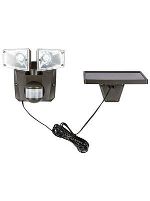 Lampada da parete per esterni a LED Globo 3717S