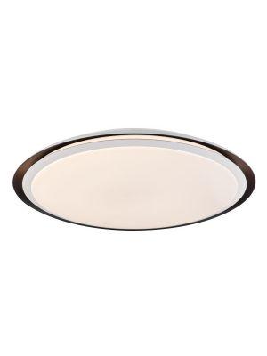 LED Lampada da soffitto Globo XAVER 41359-40RGBSH