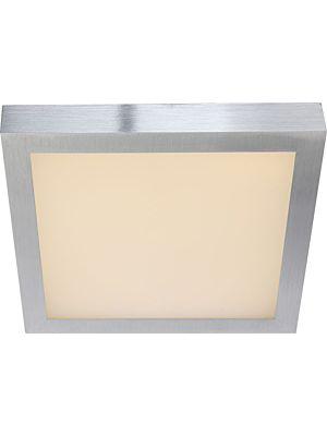 Lampada LED da soffitto TAMINA Globo 41661