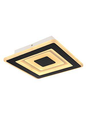 Lampada da soffitto a LED Globo BIBIANA 48010-24SH