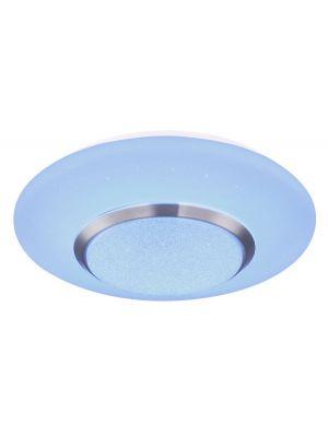 LED Lampada da soffitto Globo CANDIDA 48311-18RGB