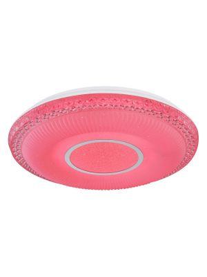 LED Lampada da soffitto Globo KLEMENS 48411-40RGB