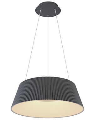 Lampada a sospensione a LED Globo CROTONE 48801AH-45