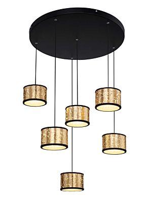 LED Lampada a sospensione Globo 49367-36H
