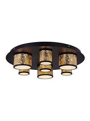 LED Lampada da soffitto Globo 49367-46D