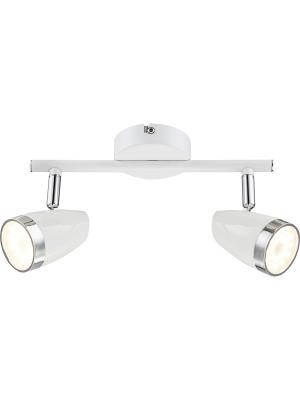 LED Lampada da soffitto, Globo 56109-2