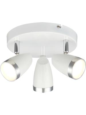 LED Lampada da soffitto, Globo 56109-3
