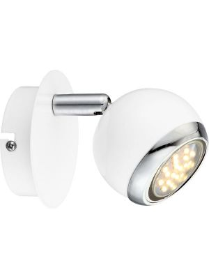 LED Lampada Spot da soffitto OMAN Globo 57882-1