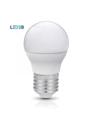 Lampadina LED K-Light E27 GS 7W-525 lm/4000K LED2B