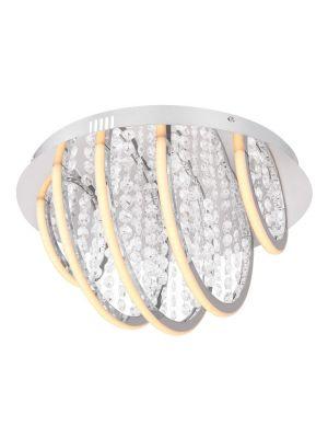 Lampada da soffitto a LED Globo GERT 67104‐23