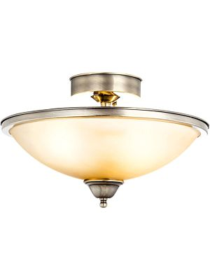 Lampada da soffitto SASSARI Globo 6905-2D